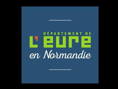 Département de L'Eure en Normandie