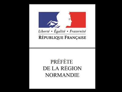 Préfète de la Région Normandie